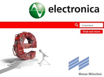 Electronica Münich 2018